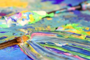 http://www.dreamstime.com/royalty-free-stock-images-brush-palette-knife-painting-image20867349