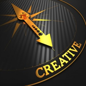 Creativity Clock