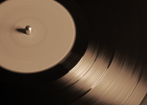 Vinyl Favorites