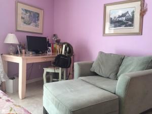 Brenda's Room